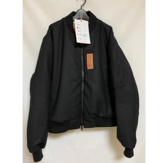SUNSEA - sunsea flight jacket MA-1 2