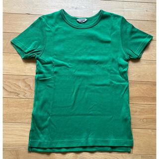ロンハーマン(Ron Herman)の【※9/30まで!!】 auralee オーラリー ロンハーマン別注 Tシャツ(Tシャツ(半袖/袖なし))