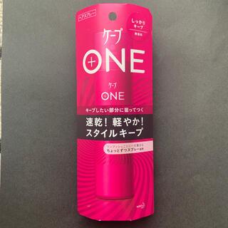 花王 - ケープONE しっかりキープ 無香料(80g)