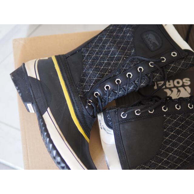 SOREL(ソレル)の【SOREL】 防水 ロングブーツ レディース 24.0cm レディースの靴/シューズ(ブーツ)の商品写真