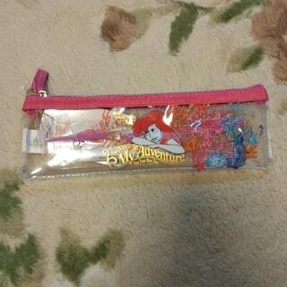 ディズニー(Disney)のディズニー アリエル リトルマーメイド 歯ブラシ 歯みがき粉 未使用 匿名配送(歯ブラシ/デンタルフロス)