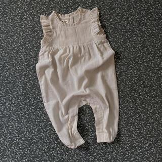 キャラメルベビー&チャイルド(Caramel baby&child )のminimom ジャンプスーツ 2y(その他)