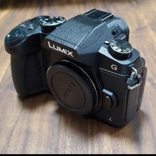 Panasonic - LUMIX G8 ボディ