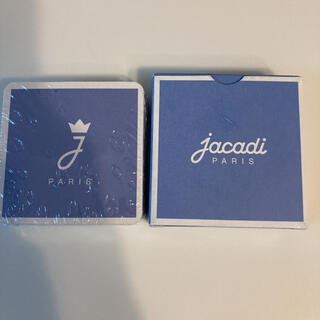 Jacadi - ジャカディ カード ノベルティ