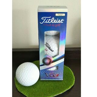 タイトリスト(Titleist)のTitleist ゴルフボール (VG3)(その他)