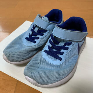 NIKE - NIKE 20cm上靴