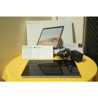Microsoft - Microsoft Surface Go2 8GB 128GB Wifi