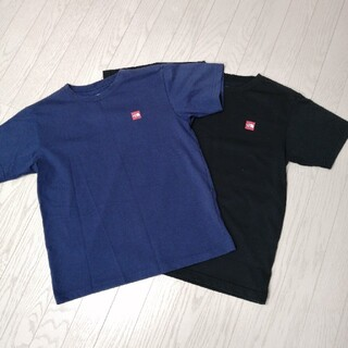THE NORTH FACE - ノースフェイス 半袖Tシャツ Sサイズ 色違い2枚セット NORTH FACE