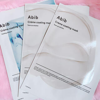 CNP - 🗒 abib アビブ シートマスク パック