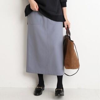IENA SLOBE - スローブイエナのタイトスカート サイズ38