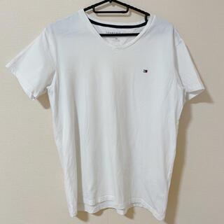 TOMMYHILFIGER トミーヒルフィガー Tシャツ 美品