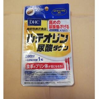 DHC - DHC ルテオリン尿酸ダウン20日分×1袋