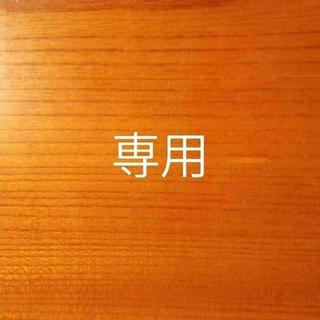 【りんりんりんご様専用】(外出用品)