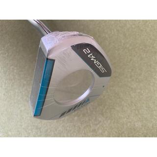 新品 ping ピン シグマ2 フェッチ   SIGMA2 FETCH パター