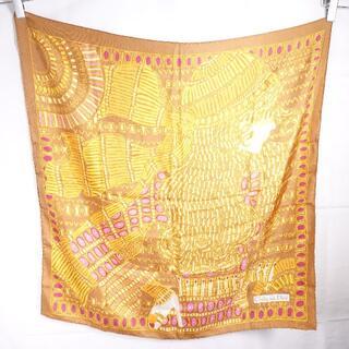 クリスチャンディオール(Christian Dior)のChristian Dior スカーフ レディース(バンダナ/スカーフ)