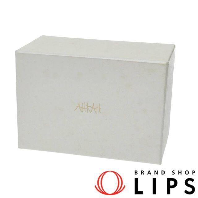 AHKAH(アーカー)のアーカー トランスペアレントリング D:0.235ct D:0.25(#10) レディースのアクセサリー(リング(指輪))の商品写真