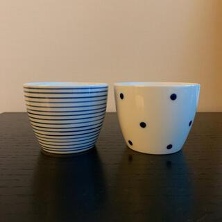 アフタヌーンティー(AfternoonTea)のアフタヌーンティーリビング 湯のみ セット(食器)