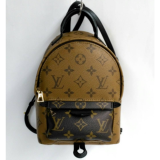 LOUIS VUITTON - 特価! ルイヴィトン☆バッグパック/リュック