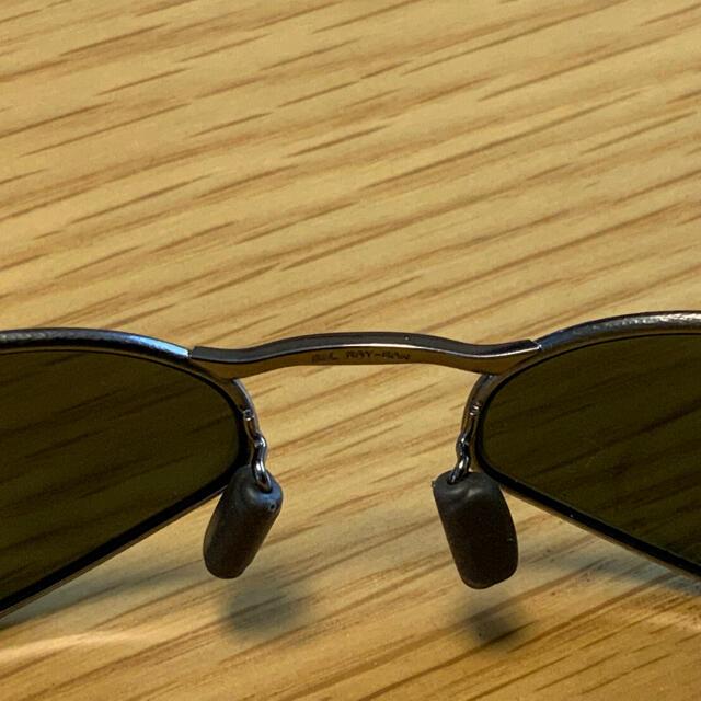 Ray-Ban(レイバン)のレイバン W2576 ヴィンテージ 貴重 サングラス Ray ban メンズのファッション小物(サングラス/メガネ)の商品写真