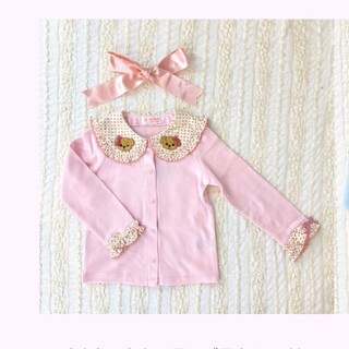 Shirley Temple - 新品未使用シャーリーテンプルくまちゃん2点セット