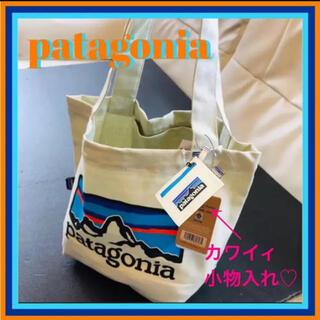 patagonia - patagonia / パタゴニア 小物入れ早い者勝ち