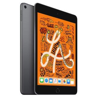 iPad - (美品)iPad mini Wi-Fi 256GB - スペースグレイ