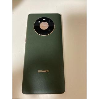 HUAWEI - huawei mate40 8+256 極希少品