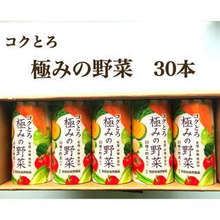 コクとろ 極みの野菜    30本