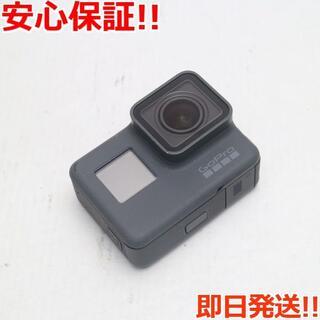ゴープロ(GoPro)の美品 GoPro HERO5 (ビデオカメラ)