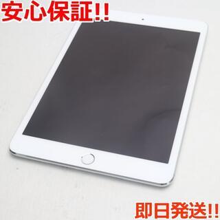 アップル(Apple)の超美品 iPad mini 3 Wi-Fi 16GB シルバー (タブレット)