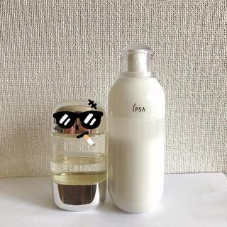 イプサ(IPSA)のイプサ ME レギュラー2 ローション 化粧水(乳液/ミルク)