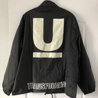 UNDERCOVER - アンダーカバー コーチジャケット TRANSFORMING  L