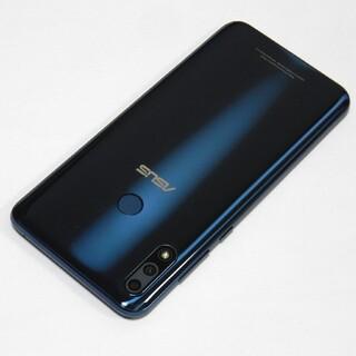 ASUS - SIMフリー ASUS Zenfone MAX Pro M2