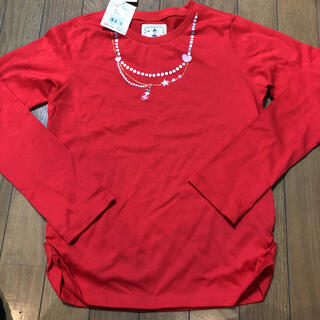 mikihouse - 新品! ミキハウス 150  Tシャツ