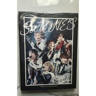 Johnny's - SixTONES盤 DVD 新品未開封