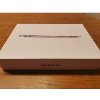 Mac (Apple) - MacBook air 2020 13インチ core i3