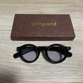 guepard gp-07 black