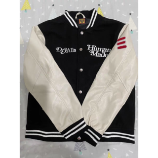 GDC - HUMAN MADE x Girls Don't Cry JACKET