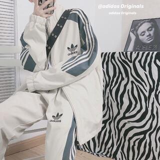 adidas - Adidas ジャージ上下セット男女兼用