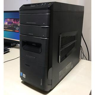 ゲーミングPC/Windows10/GTX960/SSD240GB/HDD1TB