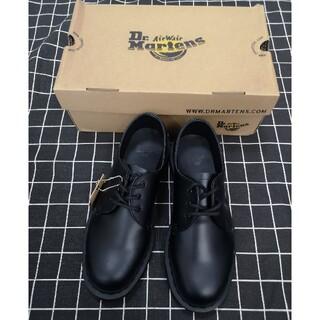 Dr.Martens - Dr.martens UK5 靴 シューズ ドクターマーチン 3ホール 1461