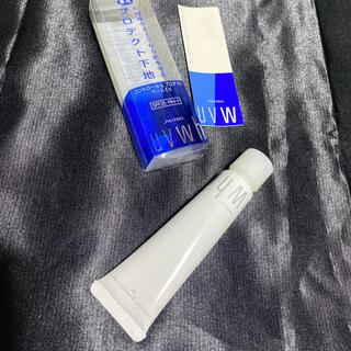 シセイドウ(SHISEIDO (資生堂))のユーヴィホワイト コントロール&プロテクトベースEX(化粧下地)