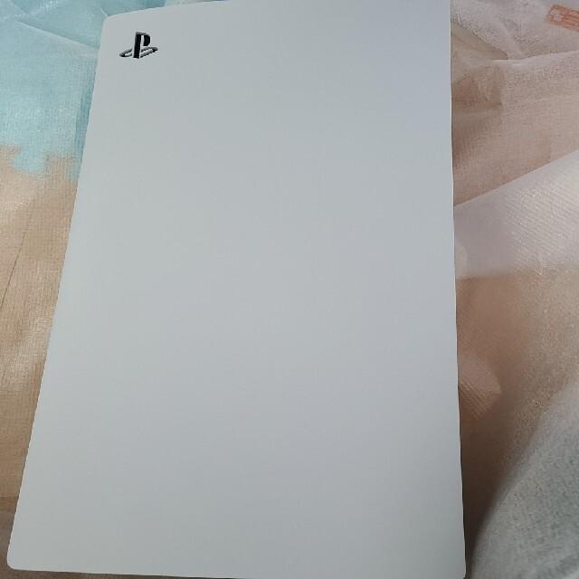 PlayStation(プレイステーション)の日数限定値下【動作問題なし/使用品】プレイステーション5 (CFI-1000A) エンタメ/ホビーのゲームソフト/ゲーム機本体(家庭用ゲーム機本体)の商品写真