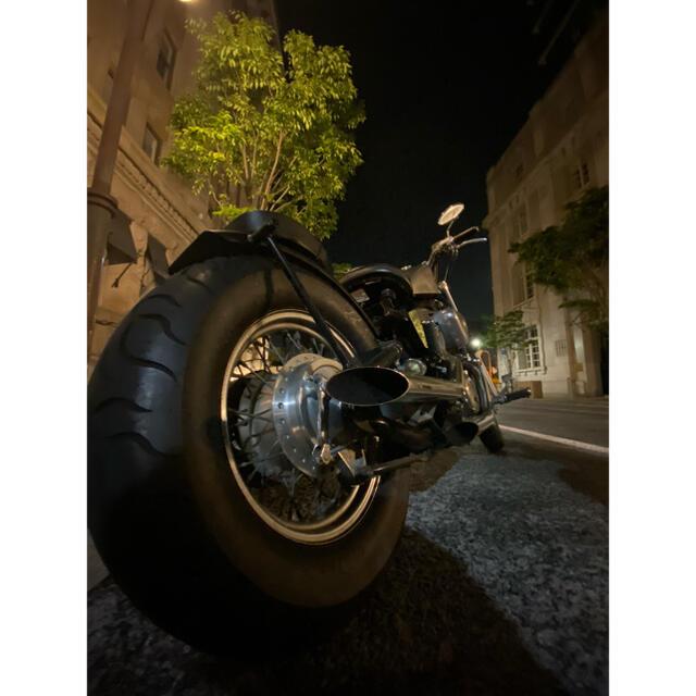 ホンダ(ホンダ)のスティード400 自動車/バイクのバイク(車体)の商品写真