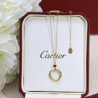 Cartier - カルティエ ネックレス美品