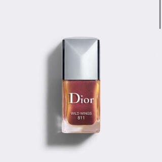 ディオール(Dior)のDior ディオールヴェルニ 限定 マニキュア(マニキュア)