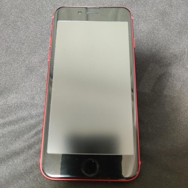 iPhone(アイフォーン)の【今月24日まで出品】極美品 iPhone SE 128gb au ロック解除済 スマホ/家電/カメラのスマートフォン/携帯電話(スマートフォン本体)の商品写真