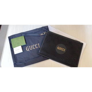 Gucci - GUCCI クラッチバッグ