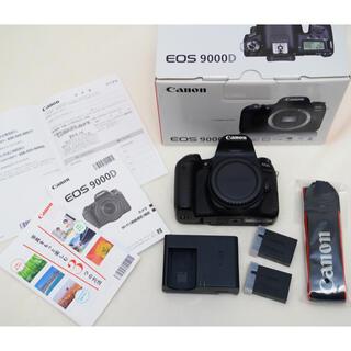 Canon - Canon 9000D ボディ