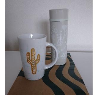 Starbucks Coffee - ステンレスボトル&マグカップ*スターバックス*スタバ*福袋